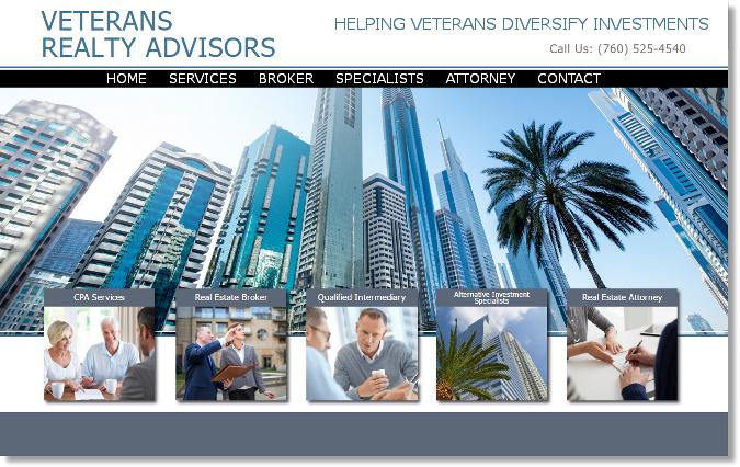 Veterans Realty Advisors