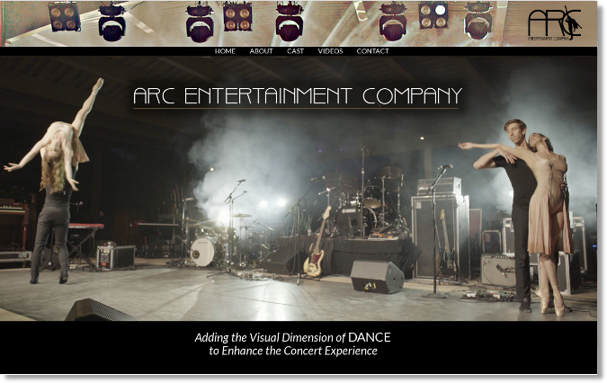 ARC Entertainment Company