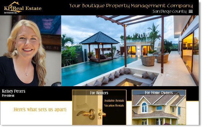 KP Real Estate