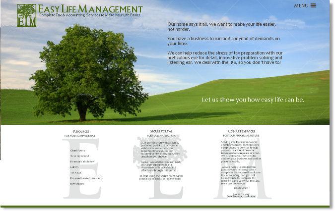 Easy Life Tax Managment