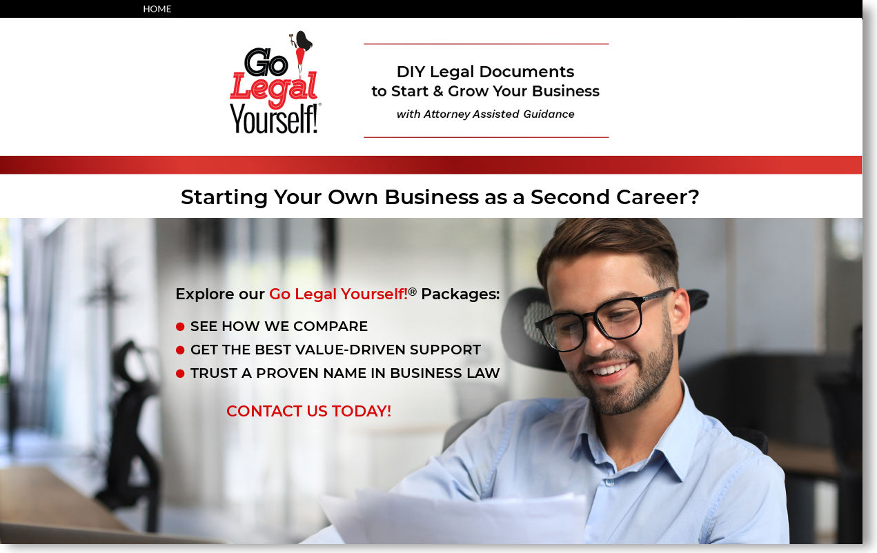 Forward Packaging